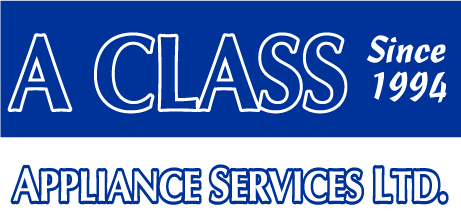 A Class Appliance Services Ltd